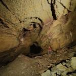 Jeskyně Martina - Obří dóm