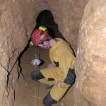 Portálová jeskyně, mapování